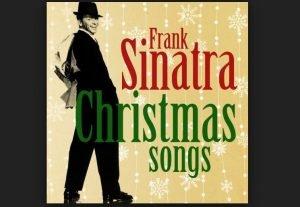 Frank Sinatra Christmas songs